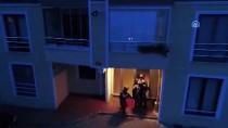 SİM KART - Trabzon Merkezli Yasa Dışı Bahis Operasyonunda 5 Kişi Tutuklandı