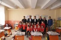 Tunceli'de 'Bir Kalem Bin Eser, Gelecek Bizi Bekler' Projesi