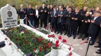SEYİT ONBAŞI - Çanakkale Kahramanı Seyit Onbaşı Mezarı Başında Anıldı
