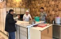 MURAT ŞAHIN - Erzincan'da 'Ürün Bazlı' Gıda Denetimi