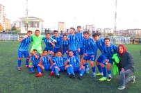 MUAMMER GÜLER - Kayseri U19 Ligi 7.Hafta