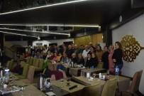 RUHSAR DEMİREL - Malatyalılar 3 Kentte Toplandı