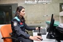 ÖZEL TASARIM - Pasaport Polisinin Kıyafeti Değişti