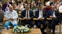 AHMET DEMİR - Samsun'da Yara Bakım Konferansı