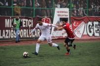 MURAT CEYLAN - TFF 2. Lig Açıklaması Elazığspor Açıklaması 3 - Vanspor Açıklaması 1