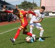 HASAN CAN - TFF 3. Lig Açıklaması Manisaspor Açıklaması 2 - Kızılcabölükspor Açıklaması 6