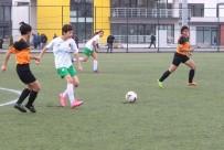 ŞİMAL - Türkiye Kadınlar 3. Futbol Ligi 8. Grup