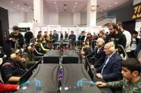 BÜYÜK BULUŞMA - Uluslararası Ankara Marka Buluşmaları Sona Erdi