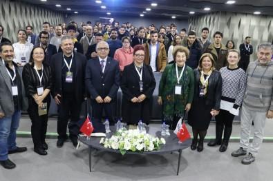 5. Altın Baklava Film Festivali İle Sinemaseverler Gaziantep'te
