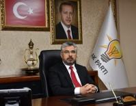 AK Parti'den 'Görev Değişikliği' Açıklaması