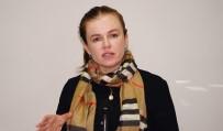 GEZİ OLAYLARI - Bakan Yardımcısı Ergezen Açıklaması 'TYP Konusundaki Çalışmalarımız Sürüyor'