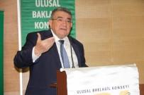 HÜSEYIN ARSLAN - Baklagil Konseyi Başkanı Özdemir Açıklaması 'Baklagil Ürünlerine Pozitif Ayrımcılık İstiyoruz'