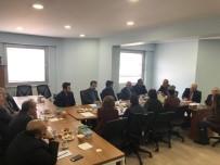 ADNAN DEMIR - Başkan Tanfer Açıklaması 'Erzurum'a Katma Değer Katacağız'