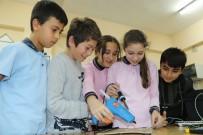Bu Okul 'Proje Fabrikası' Gibi