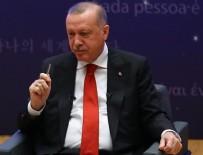 İHSAN DOĞRAMACI - Cumhurbaşkanı Erdoğan canlı yayında müjdeyi verdi