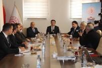 ADNAN DEMIR - Erzurum'da 'Süte Değer Projesi'Nde İkinci Adım