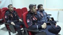 HAKKARI ÜNIVERSITESI - Hakkari'de 'AFAD Gönüllülük Projesi' Tanıtıldı