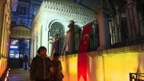 GALATA - Hazreti Mevlana 746. Vuslat Yıl Dönümünde Galata Mevlevihanesi'nde Anıldı