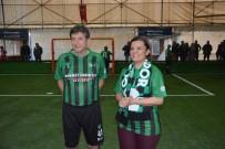 KOCAELISPOR - Kocaelispor'un Efsane Futbolcuları Efe'yi Anma Programında Buluştu