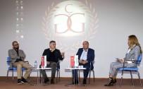 MALTA - Mersin GİAD Yönetimi, Üniversiteli Öğrenciler İle Buluştu