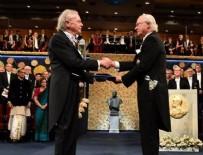 BOŞNAK - Türkiye'den peş peşe 'Nobel' tepkisi!