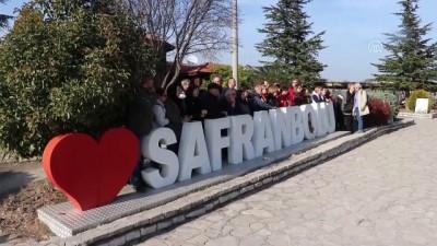 Safranbolu UNESCO'da Çeyrek Asrı Kutluyor