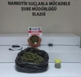 Sobaya Uyuşturucu Atan Şüpheli Tutuklandı