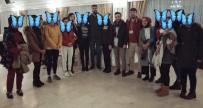 GÖNÜL ELÇİLERİ - Van'da 'Kariyer Zirvesi' Etkinliği