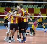 BURHAN FELEK - 2020 Erkekler CEV Kupası Açıklaması Galatasaray HDI Sigorta Açıklaması 3 - Dukla Liberec Açıklaması 1