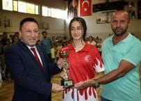 U21 - Bağlar Belediyespor'dan Milli Takıma