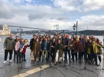 NATIONAL GEOGRAPHIC - BM'nin Öncülük Ettiği Küresel İklim Hareketinin Türkiye Elçisi Chromas Korosu Oldu