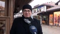 NOBEL EDEBIYAT ÖDÜLÜ - Bosnalılar 'Soykırım İnkarcısı' Yazara Nobel Verilmesine Tepkili