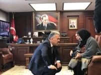 ATILLA SERTEL - CHP Milletvekili Paylaştı Açıklaması 'Bize Böyle Valiler Lazım'