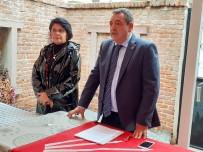 FATIH YıLMAZ - Edremit CHP'de Seçim Heyecanı