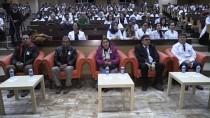 ÇAPA TIP FAKÜLTESİ - Eğitime Bağışlanan Kadavra 8 Yıl Sonra Törenle Toprağa Verildi
