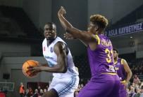 DELGADO - FIBA Şampiyonlar Ligi Açıklaması Türk Telekom Açıklaması 85 - Unet Holon Açıklaması 71