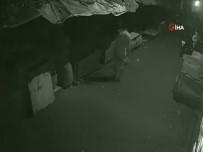 MUMBAI - Hindistan'da Soğan Hırsızlığı Başladı