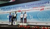MEHMET KAYA - Malatyalı Sporcusu Kaya, Dünya 3'Ncüsü Olarak Döndü