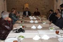 MUSTAFA ÖZTÜRK - Mardin'in Turizmi Artuklu Üniversitesi Öğrencileriyle Canlanacak