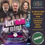 TAMER KARADAĞLI - Nevşehir'de Tiyatro Günleri Başlıyor