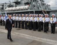 REFERANDUM - Rusya, Kırım'a Yeni Hava Saldırı Alayı Kuruyor