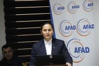 ORHAN TOPRAK - AFAD'dan Masabaşı Ve Saha Tatbikatı
