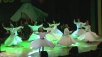 CEMİL MERİÇ - Altındağ Belediyesi'nden 'Şeb-İ Arus' Programı