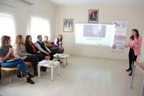 ATAŞEHİR BELEDİYESİ - Ataşehir'de En İyi İş Fikri Seçildi