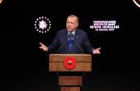 NOBEL EDEBIYAT ÖDÜLÜ - Cumhurbaşkanlığı Kültür Sanat Büyük Ödülleri Sahiplerini Buldu