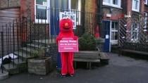 KUZEY İRLANDA - İngiltere Erken Seçim İçin Sandık Başında