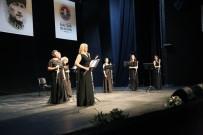 ORÇUN - Kadın Flüt Sanatçılarından Dünya Melodileri