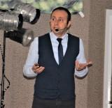 YANLIŞ BESLENME - Kardiyoloji Anabilim Dalı Başkanı Doç. Dr. Hasan Güngör Açıklaması 'Okul Çağındaki Çocukların Üçte Biri Obez'