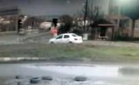 KıRCASALIH - Otomobilin Çarptığı Minik Kız Hayatını Kaybetti