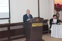 ALTINPARK - TAB Başkanı Şahin Açıklaması 'Arı Olmazsa Et De Olmaz, Ot Da Olmaz'